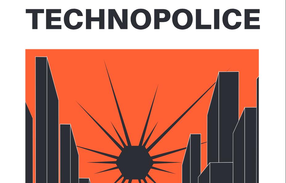 Résister à la surveillance totale de nos villes et de nos vies – Manifeste