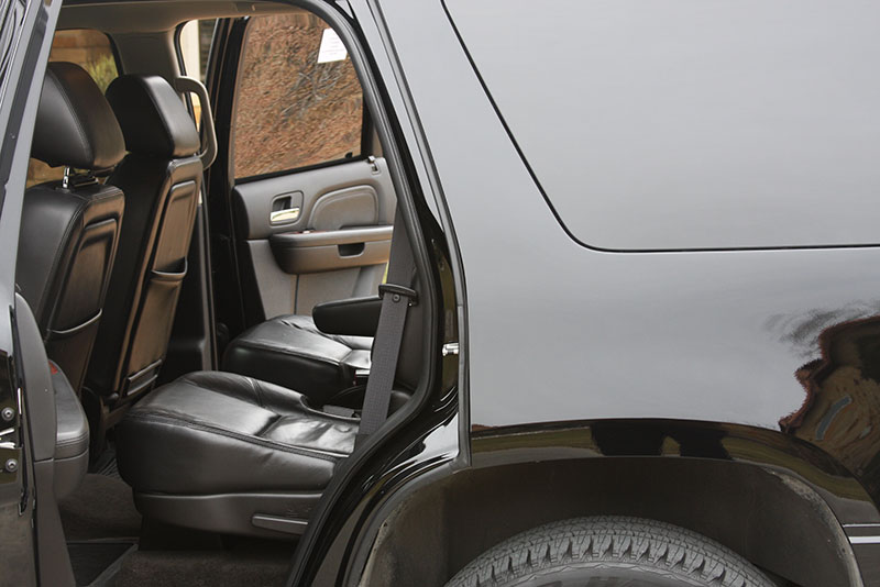 ETI Elite SUV Series