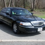 ETI Lincoln Town Car Transportation Services
