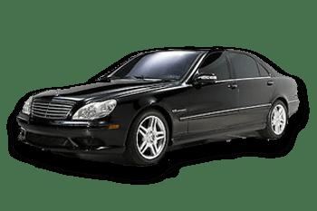 Mercedes Benz S55
