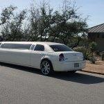ETI Limousine Bella