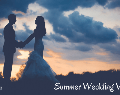 Summer Wedding Venues