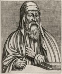 Origen (c. 185 — 254 A.D.)