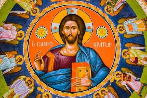 Christ as Ruler over everything (Source: Pixabay / dimitrisvetsikas1969)