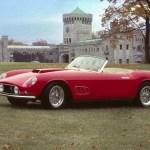 15 Most Expensive Cars Sold In Auction 1959 Ferrari 250 Gt Lwb California Spider Competizione 7 8 Mn Et Auto