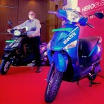 Hero Electric Dash Hero Electric Launches E Scooter Dash Price Starts At Rs 62 000 Auto News Et Auto