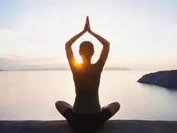 World's first yoga college outdoor India 'Vivekananda Yoga University' introduced in the US