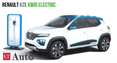 Renault's low-cost EV in Europe could go on sale in next five years - ET Auto