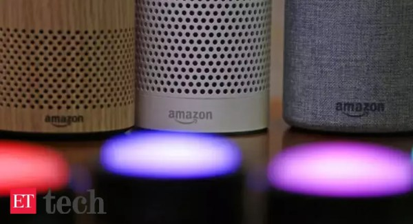 Amazon Pay users can now pay bills through Alexa - ETtech