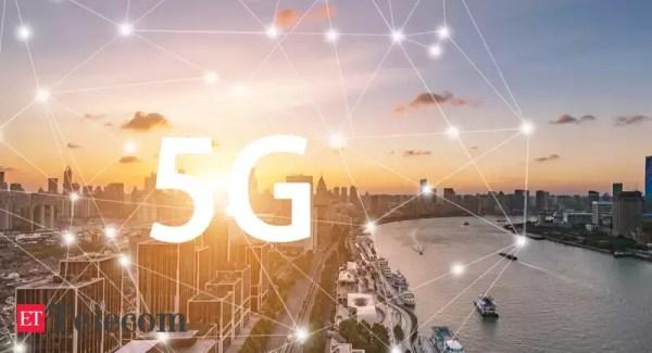 DoT kicks off 5G Hackathon to drive local use cases - ET Telecom