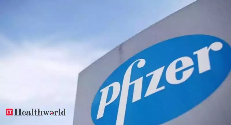 Pfizer is heading in the right direction to be first to determine if its COVID vaccine works