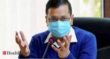Delhi govt to hike fines for not wearing masks, increase beds for Covid-19 patients: Arvind Kejriwal – ET HealthWorld