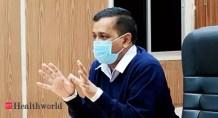 Covid-19: Delhi CM Arvind Kejriwal orders immediate procurement of 1,200 BiPAP machines for new ICU beds – ET HealthWorld