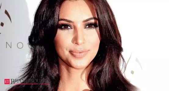 Kim Kardashian plans to launch a line of Skin Care, Marketing & Advertising News, ET BrandEquity