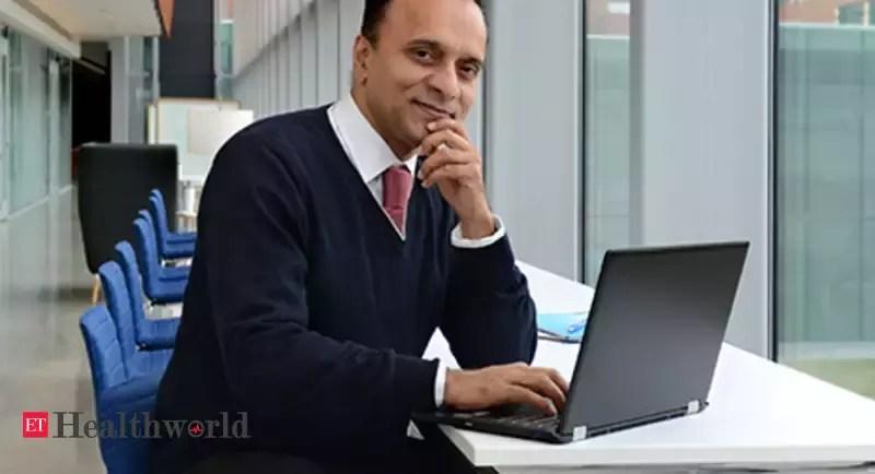 Renowned gastroenterologist Dr Prateek Sharma to speak at Bench to Bedside series today – ET HealthWorld