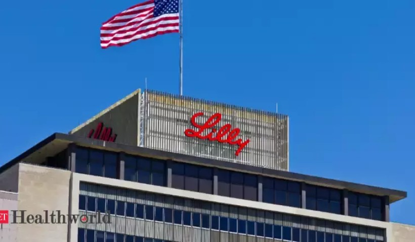 India's Cipla to make and sell Eli Lilly's baricitinib to treat Covid-19 – ET HealthWorld