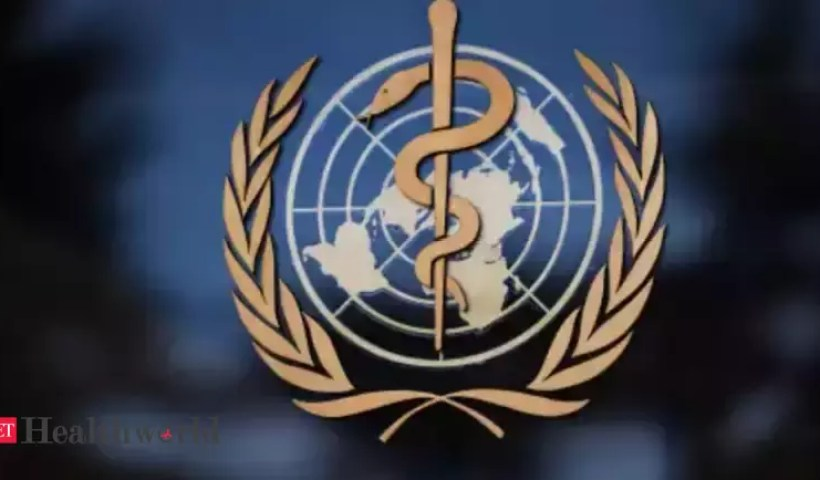 WHO says virus strain in India a 'variant of concern' as Europe eases curbs – ET HealthWorld