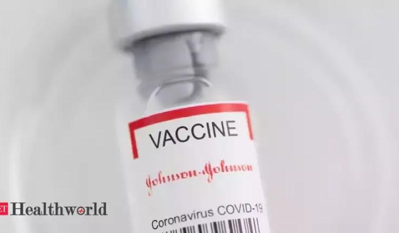 India's Biological E. to produce Johnson & Johnson's Covid-19 vaccine – ET HealthWorld