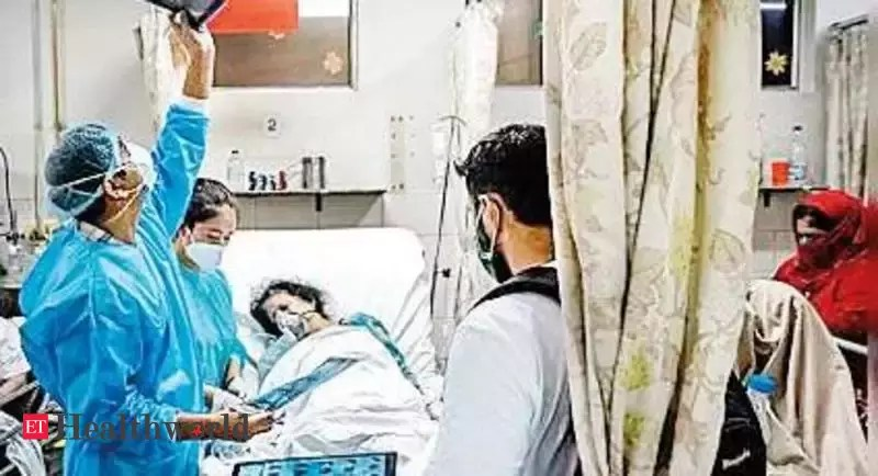 Govt med colleges had nearly 25% of all deaths in Maharashtra in 2021 – ET HealthWorld
