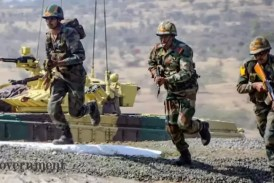Making the armed forces future ready: Challenges and opportunities - ET Government
