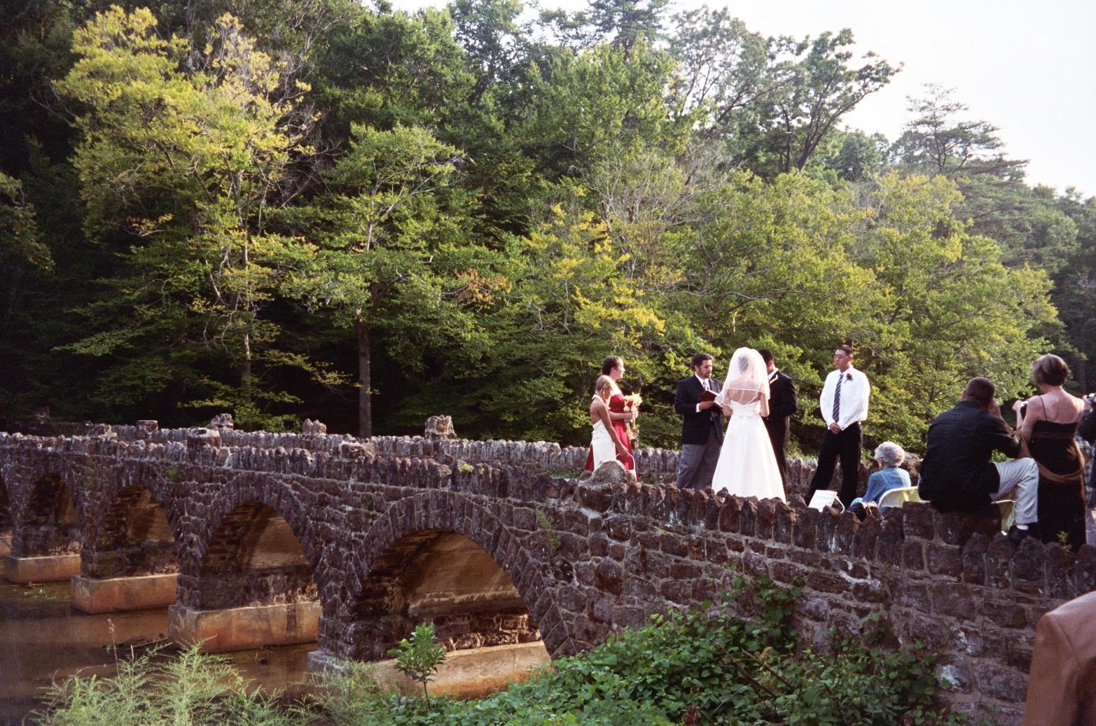Budget Wedding 1 110 Guests