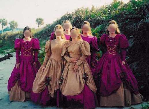 Etiquette Hell Bridesmaid Dress Incinerator