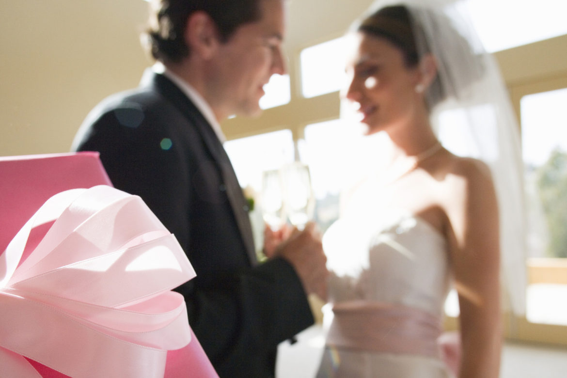 Should You Bring A Gift To A Destination Wedding