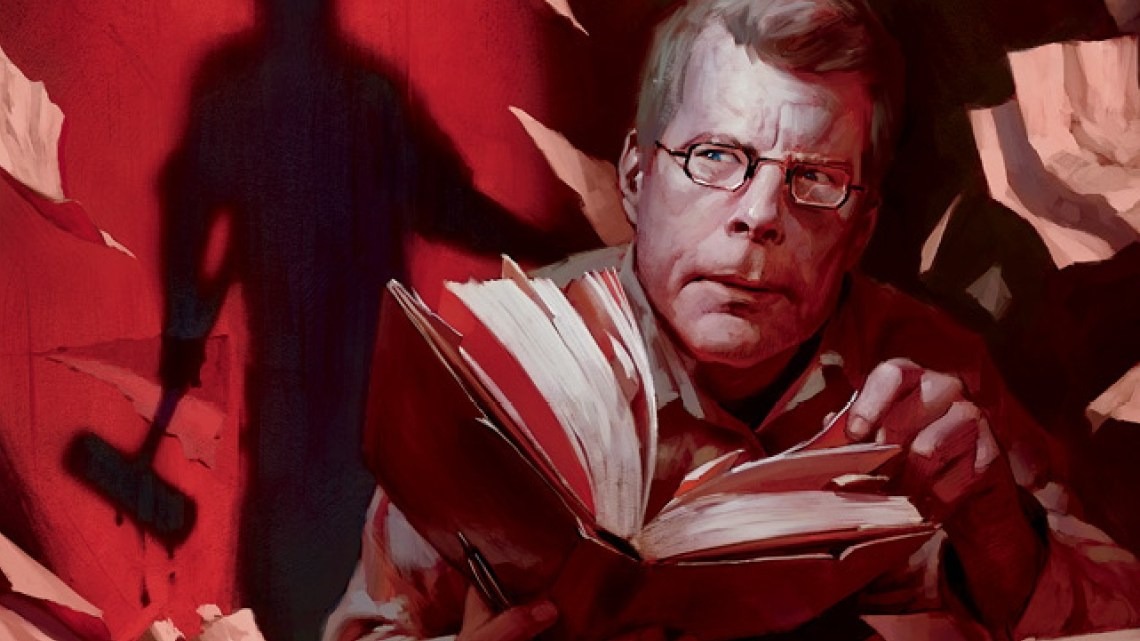 52 Livros de Stephen King