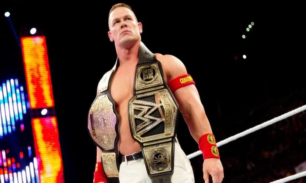 WWE VOLTARÁ A SER EXIBIDO NO SBT