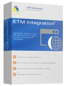 ETM Integration Plus