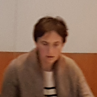 Hilde Chambart