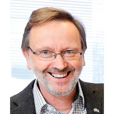 Prof. Alan Butcher