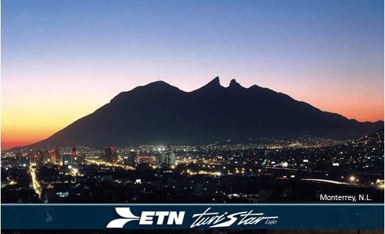 Monterrey, La Sultana del Norte.