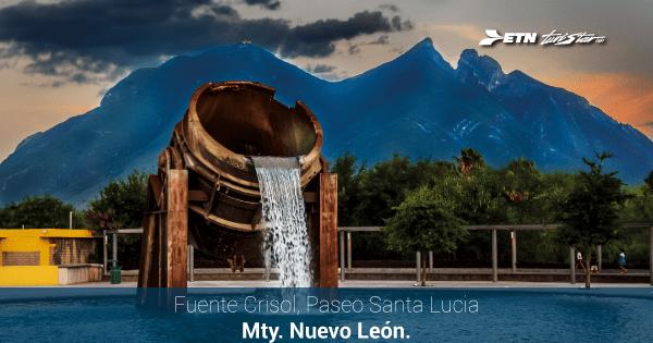 Boletos de Autobus a Monterrey… La Sultana del Norte