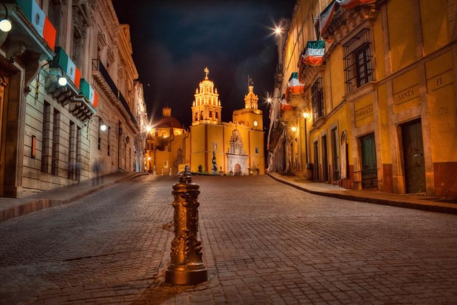 2 Guanajuato