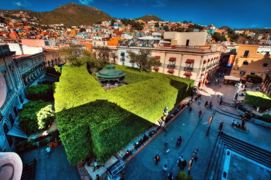 6 Guanajuato