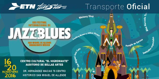 Boletos de Autobús a San Miguel de Allende