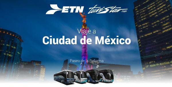 """Ciudad de México """"El corazón de nuestro país"""""""