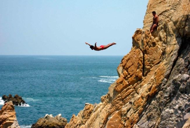 Acapulco, uno de los destinos turísticos más atractivos de México 1