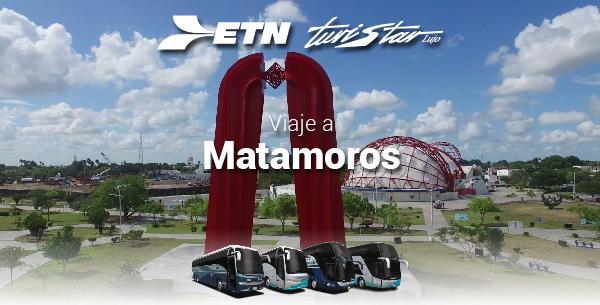 """Matamoros """"La Gran Puerta de México"""""""