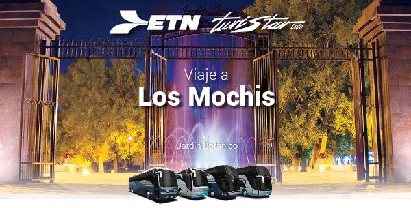 """""""Viaja a los Mochis"""""""