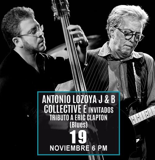Festival de Jazz San Miguel de Allende 5