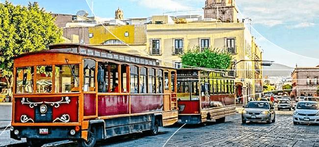 Visita Querétaro y disfruta de esta bella ciudad colonial 0