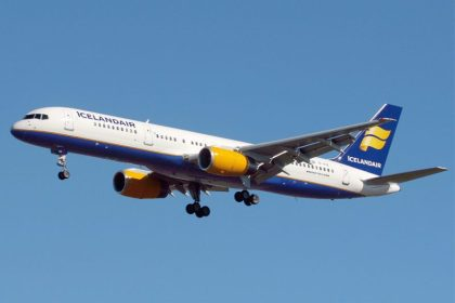 Icelandair announces new US flights