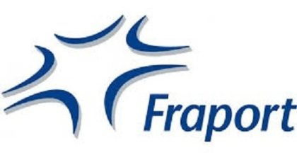 Fraport reports traffic figures for the first nine months of 2016