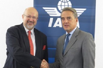 IATA and OSCE: New partnership for aviation security in Europe