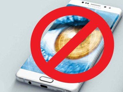 Air Canada notifies customers of ban on Samsung Galaxy Note 7