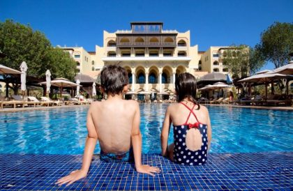 MENA chain hotels: Slashing costs to grow profit