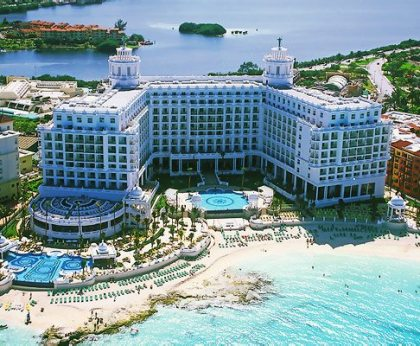 Riu Palace Las Americas reopens in Cancún