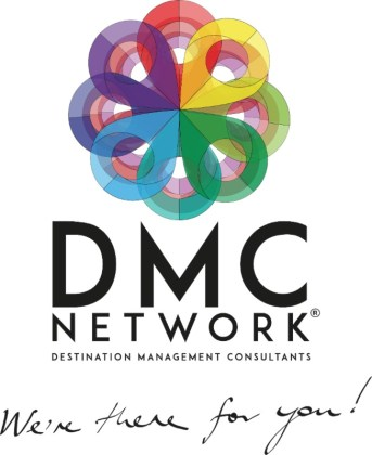DMC Network unveils new brand identity and website at IMEX 2016